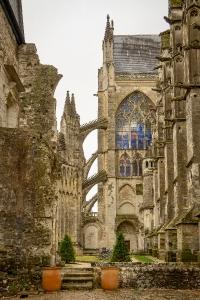 kathedraal van Tours