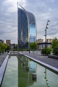 Juli - Architectuur